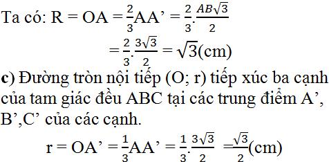 Giải bài 62 trang 91 SGK Toán 9 Tập 2   Giải toán lớp 9