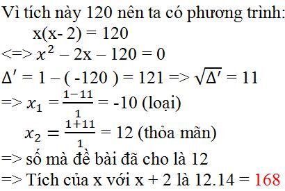 Giải bài 64 trang 64 SGK Toán 9 Tập 2 | Giải toán lớp 9