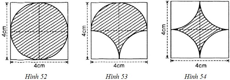 Giải bài 70 trang 95 SGK Toán 9 Tập 2   Giải toán lớp 9