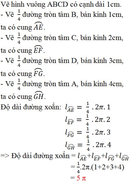Giải bài 71 trang 96 SGK Toán 9 Tập 2   Giải toán lớp 9