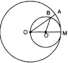 Giải bài 75 trang 96 SGK Toán 9 Tập 2   Giải toán lớp 9