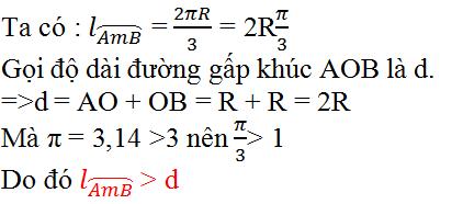 Giải bài 76 trang 96 SGK Toán 9 Tập 2   Giải toán lớp 9