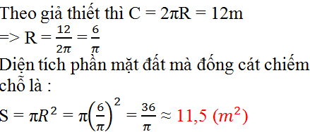 Giải bài 78 trang 98 SGK Toán 9 Tập 2 | Giải toán lớp 9
