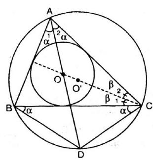 Giải bài 9 trang 135 SGK Toán 9 Tập 2 | Giải toán lớp 9