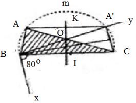 Giải bài 99 trang 105 SGK Toán 9 Tập 2 | Giải toán lớp 9