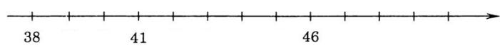 Vở bài tập Toán lớp 1 Bài 97: Các số có hai chữ số | Hay nhất Giải VBT Toán 1