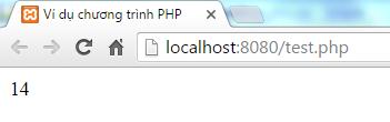 Tìm độ dài chuỗi trong PHP
