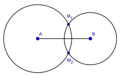 Trắc nghiệm: Đường tròn - Bài tập Toán lớp 6 chọn lọc có đáp án, lời giải chi tiết