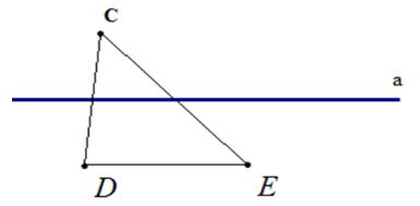 Trắc nghiệm: Nửa mặt phẳng - Bài tập Toán lớp 6 chọn lọc có đáp án, lời giải chi tiết