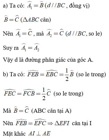 Trắc nghiệm: Tính chất ba đường cao của tam giác - Bài tập Toán lớp 7 chọn lọc có đáp án, lời giải chi tiết