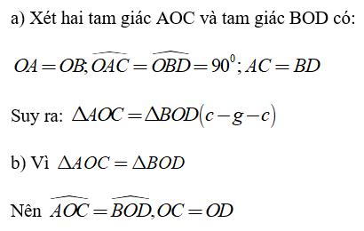 Trắc nghiệm: Trường hợp bằng nhau thứ hai của tam giác: cạnh - góc - cạnh - Bài tập Toán lớp 7 chọn lọc có đáp án, lời giải chi tiết