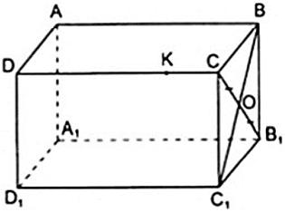 Bài tập: Hình hộp chữ nhật | Lý thuyết và Bài tập Toán 8 có đáp án