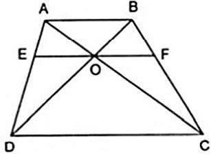 Bài tập: Định lí đảo và hệ quả của định lí Ta-lét | Lý thuyết và Bài tập Toán 8 có đáp án