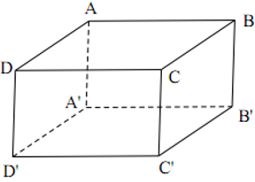 Lý thuyết: Hình hộp chữ nhật | Lý thuyết và Bài tập Toán 8 có đáp án