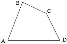 Lý thuyết: Tứ giác | Lý thuyết và Bài tập Toán 8 có đáp án