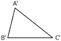 Lý thuyết: Khái niệm hai tam giác đồng dạng | Lý thuyết và Bài tập Toán 8 có đáp án